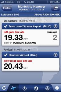 Flighttrack LH2102