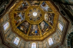 Dome in the Medici Chapel (?)