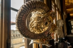 From the Uffizi Galleries:Jan Fabre